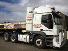 All Roads Truck Driver Training In House Ass Malaga and Albany Malaga Swan Area Preview