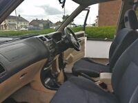 2003 Nissan Terrano