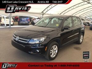 2013 Volkswagen Tiguan CRUISE CONTROL, HEATED SEATS, CD PLAYER