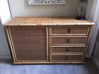 Side Cabinet - Really lovely for bedroom or reception room