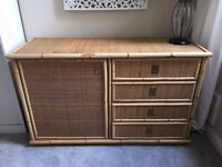 Side Cabinet/Chest of Drawers - Really lovely for bedroom or reception room