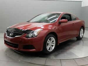2013 Nissan Altima 2.5S COUPE AUTOMATIC TOIT OUVRANT