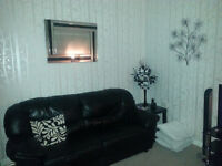 swap from big 1 bedroom flat in dunfermline