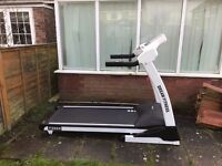 Treadmill for sale. 'Dream treadmill T2000'. Excellent quality. Collection only.