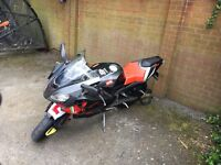 Aprilia RS 50 for sale
