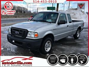 2010 Ford Ranger FINANCEMENT DISPONIBLE