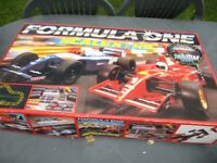 scalextric racing track in very good condition