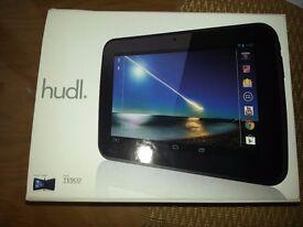 """Hudl 1 7"""" 16GB Black Boxed"""