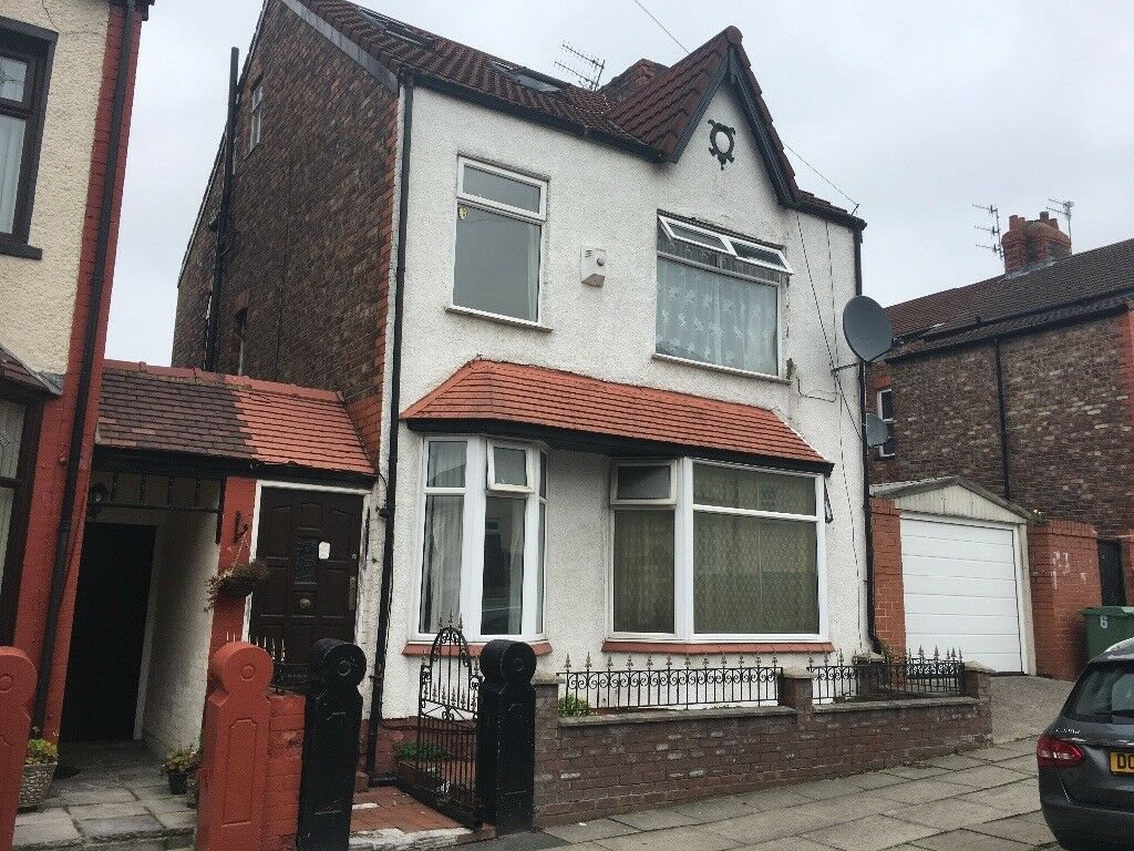 Harthill Avenue, Allerton L18 - Rooms available to rent in much sought after location