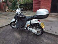 Piaggio Liberty 50cc