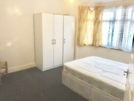 Double room in Uxbridge £475 per month