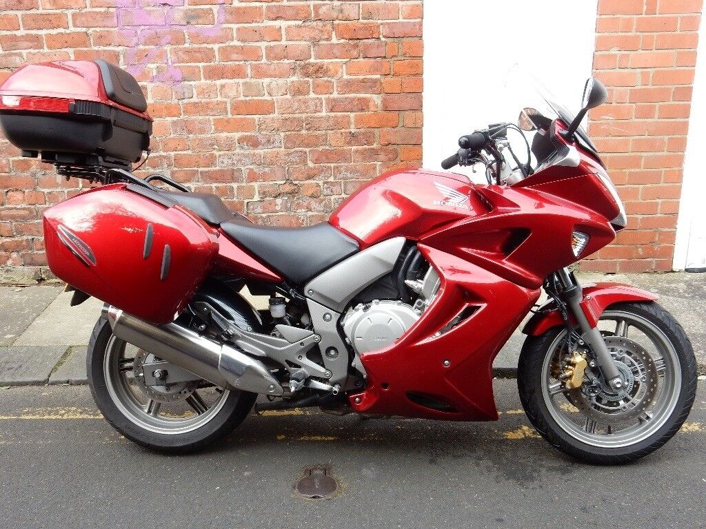 honda cbf 1000 at 9 2011 only 11500 miles in newcastle. Black Bedroom Furniture Sets. Home Design Ideas