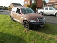 pt cruiser rat style any trial welcome no issues at all long mot