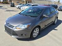 2014 Ford Focus SE Auto 0% Int*