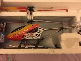Remote Control HELICOPTER MJX T-34