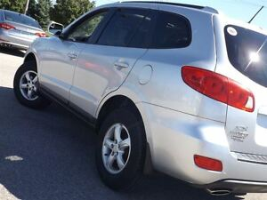2008 Hyundai Santa Fe GLS 3.3L | LEATHER | SUNROOF | HEATED SEAT Stratford Kitchener Area image 9