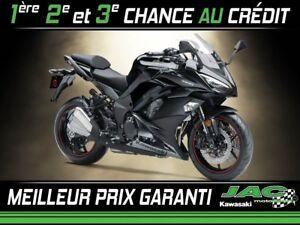 2018 Kawasaki Ninja 1000 ABS Défiez nos prix