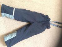 Winter/ski trousers