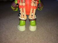 Ninja turtle large figure