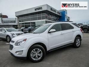 2016 Chevrolet Equinox  LT AWD,  True North Edition, heated seat