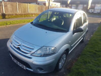 citroen c3 1.4 diesel 5 door £30 a yeay road tax very nice car.