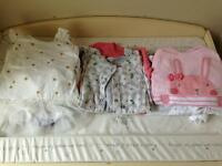 Next Baby Girls Bundle ❤