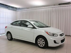2016 Hyundai Accent AN EXCLUSIVE OFFER FOR YOU!!! SEDAN w/ ACTIV