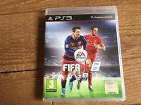 Fifa 16 PlayStation 3 game