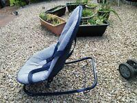 Jane Aurora baby rocker chair