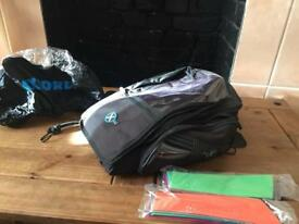 Oxford motorcycle tank bag brand new never used