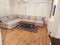 Lovely 1 Bed Flat BRUNSWICK SQUARE..ALL BRAND NEW INTERIOR