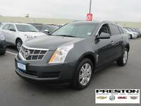 2012 Cadillac SRX Luxury Delta/Surrey/Langley Greater Vancouver Area Preview
