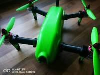 Align mr25p pro racing drone