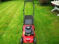 MOUNTFIELD Rotary lawnmower