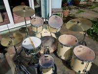 Pearl vision birch kit