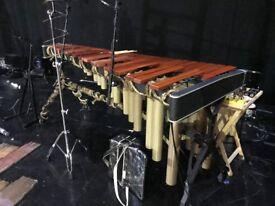 Marimba - Adams MCPV 43 Concert Marimba