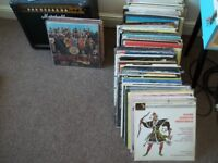 RECORDS FOR SALE - CLASSICAL - ASD SXL SAX ETC. -BEATLES - PROG ROCK - BUY ONE OR BUY ALL