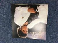 Michael Jackson Thriller double album