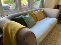 FREE SOFA - 2\3 seater - to collect