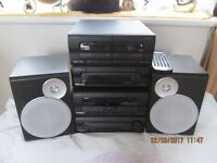 Kenwood Stereo Hifi Cd Player Tape Cassette Radio Amplifier Etc For Sale In Leicester Leicestershire