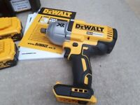DEWALT DCF899P2 KIT