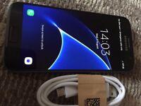 Samsung Galaxy S7 32gb Black UNLOCKED