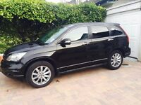 Honda CRV EX i-DTEC 2011 59,000, all the extras ( Fully Loaded, 1 yrs Honda warranty