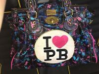 Paul's boutique bag