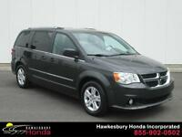 Dodge Grand Caravan Multiplaces 2012 CREW STOW N GO