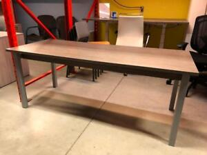 Ionic Table Desk - 30 x 72
