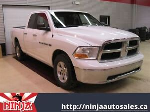 2011 Ram 1500 SLT Hemi Quad Cab Great Value!