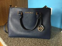 Michael Kors Handbag - Immaculate Condition only used twice. Great storage perfect for work!
