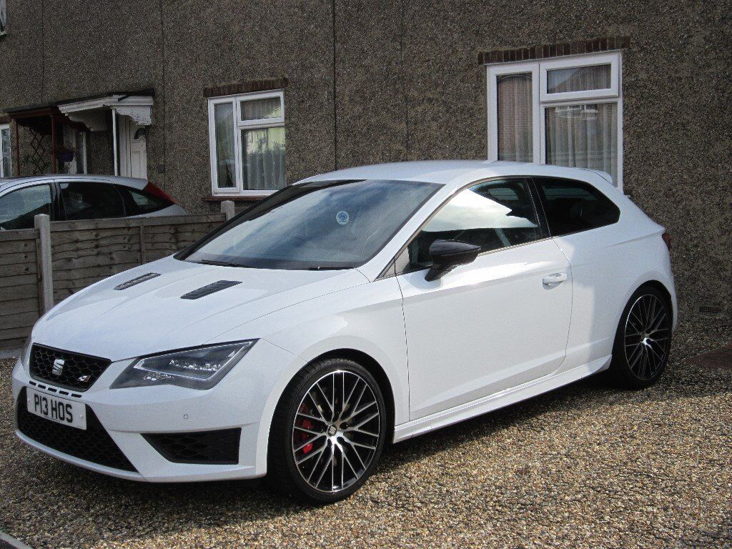 seat leon cupra 280 tsi in halesworth suffolk gumtree. Black Bedroom Furniture Sets. Home Design Ideas