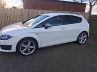 Seat Leon fr. £4500